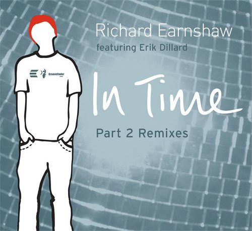 In Time (Club Mix) - Richard Earnshaw | Shazam