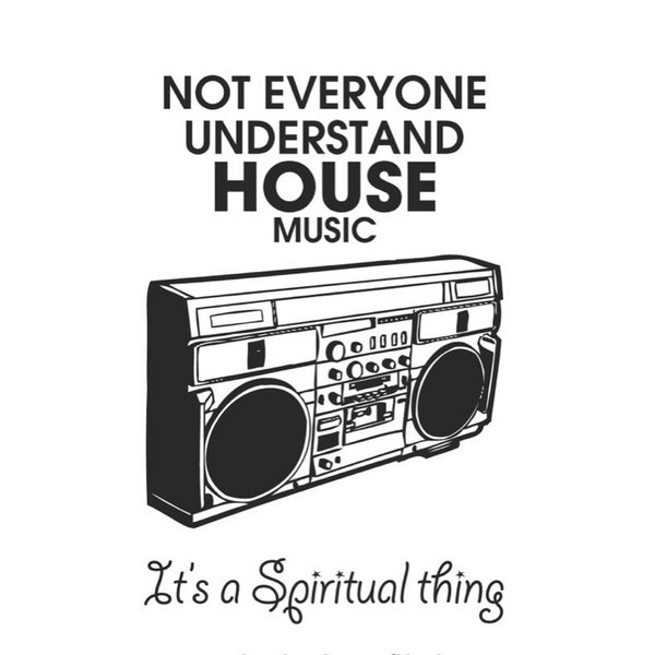 Various artists neuhm not everyone understand house for Old school house classics