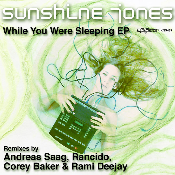 Check out While You Were Sleeping EP on Traxsource