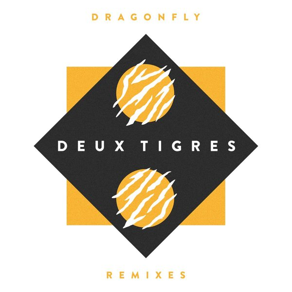 Check out Dragonfly Remixes on Traxsource