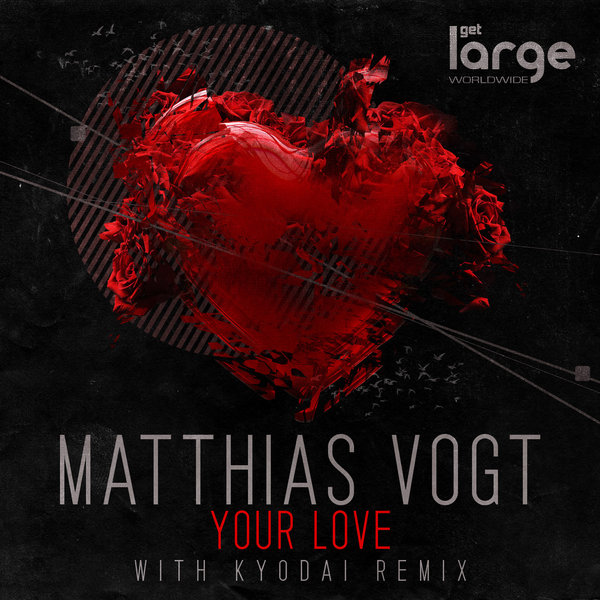 Check out Your Love on Traxsource