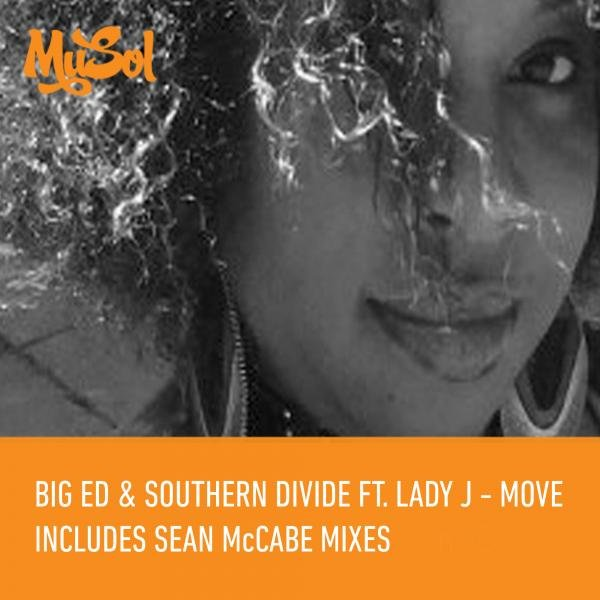 Check out Move on Traxsource