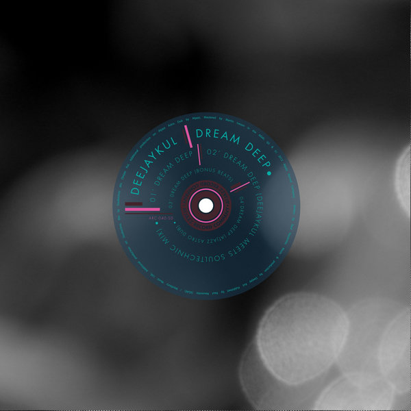 Check out Dream Deep (incl. Atjazz Mix) on Traxsource