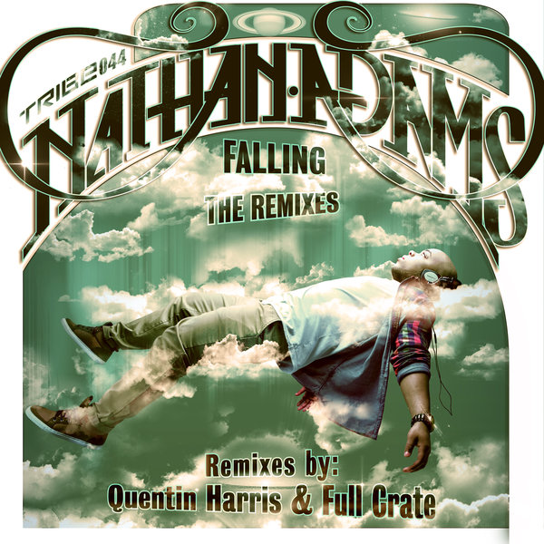 Check out Falling (Incl. Quentin Harris & Full Crate Mixes) on Traxsource