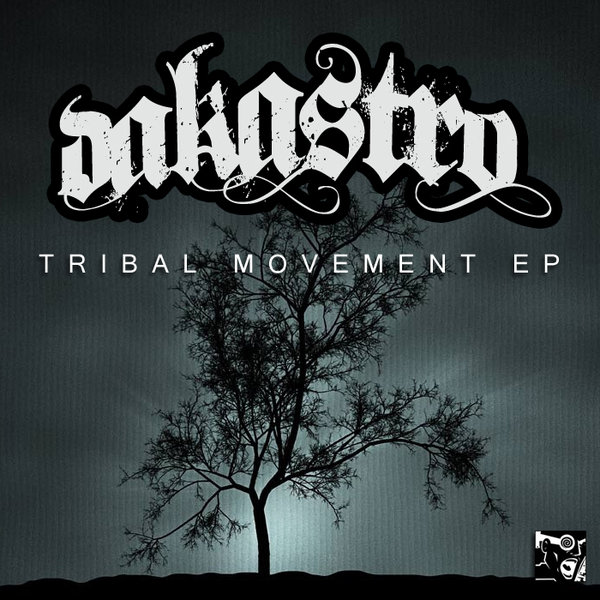 New da kastro tribal movement ep on strobe records for Latest tribal house music