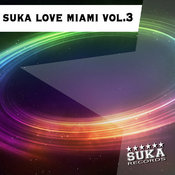 Suka Love Miami, Vol. 3
