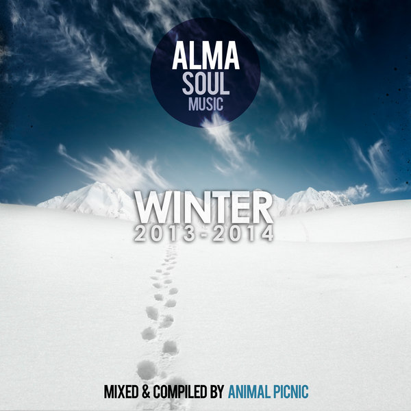 Winter 2013 - 2014 Mixed and Compiled By Animal Picnic