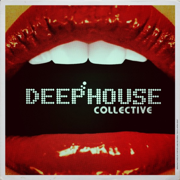 Various artists deep house collective traxsource for Deep house bands
