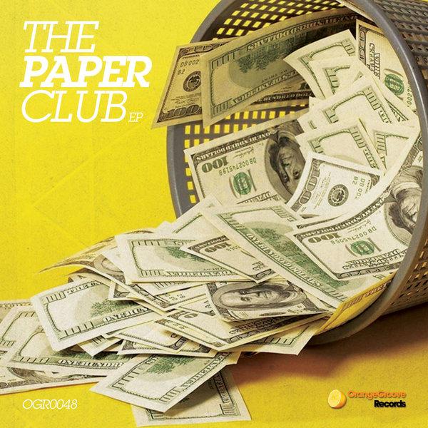 The Paper Club - Diamond Ring (Original Mix)