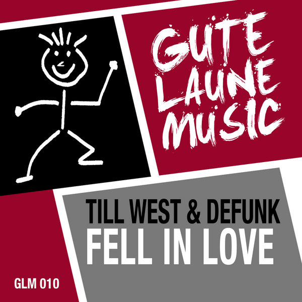 Till West, Defunk - Fell In Love (Original Mix)