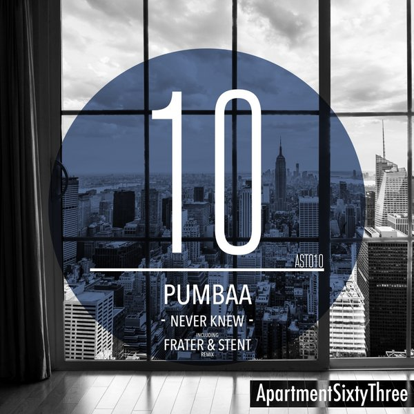 Pumbaa - Never Knew (Frater & Stent Remix)