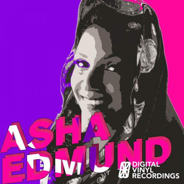 Asha Edmund - Walk Away (Original Mix)