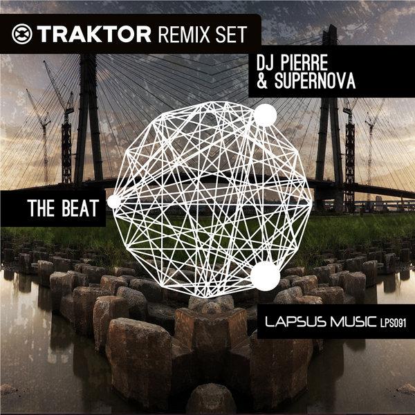 New & Exclusive DJ Pierre & Supernova Traktor Remix Set, Loopmasters