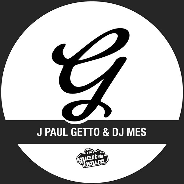J Paul Getto & DJ Mes - The Right Thing (Original Mix)