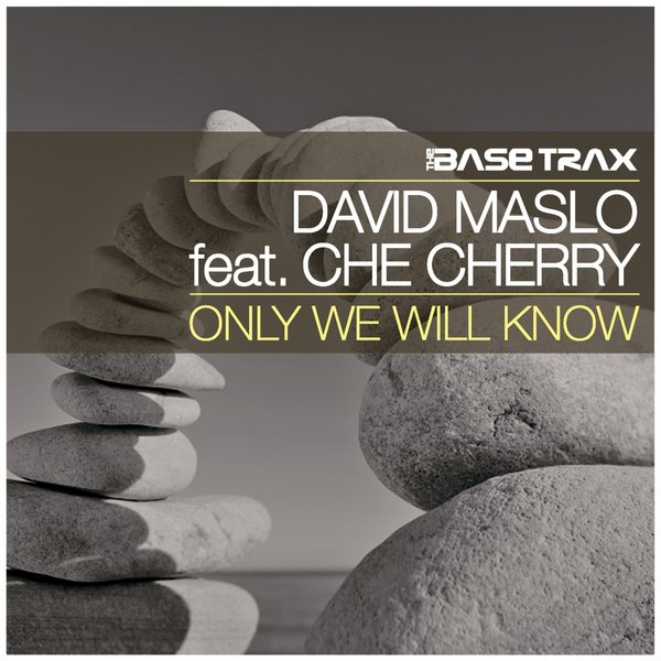 David Maslo Ft. Che Cherry - Only We Will Know (Original Mix)