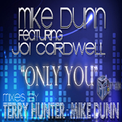 Mike Dunn ft.  Joi Cardwell - Only You Ts Box.